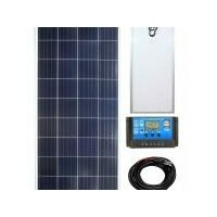 Poly 150W Solar Panel Kit 1