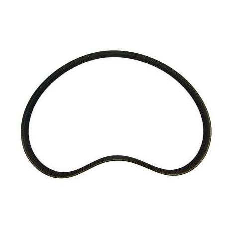 Poly V Drive Belt Fits Flymo PC330 PC400 Power Compact 330 400 Lawnmower