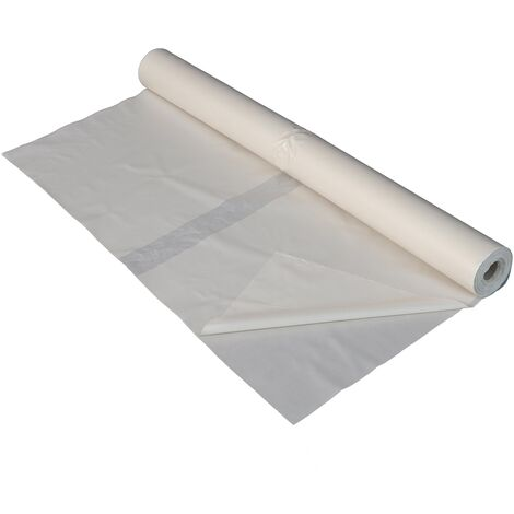 Polyane Basic plus 3 M X 25 M 75 M² - 40 Microns - Dulary
