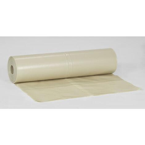 """Polyane Standard """"éco"""" 3 m x 50 m 150 M² - 50 microns - Dulary"""