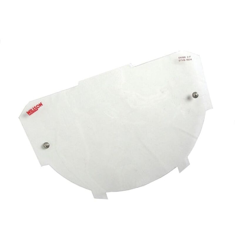 Image of Honeywell 1001775 DTVS-1504/5 Replacement Acetate Visor (5)