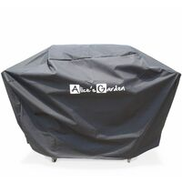 Polyester and PVC cover for Albert and Richelieu gas barbecues