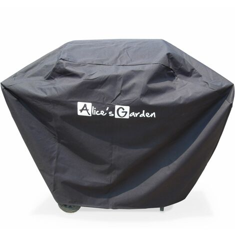 Polyester and PVC cover for Athos, Treville 3 and Treville 4 gas barbecues