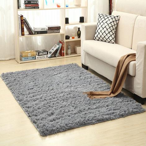 Polyester Fiber Floor Mat Protecting Children