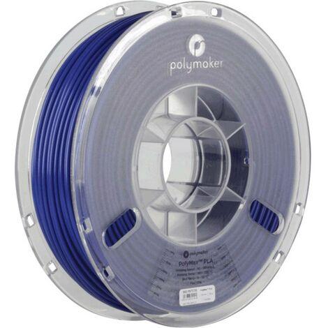 Polymaker 70152 PolyMax Filament PLA 1.75 mm 750 g bleu PolyMax