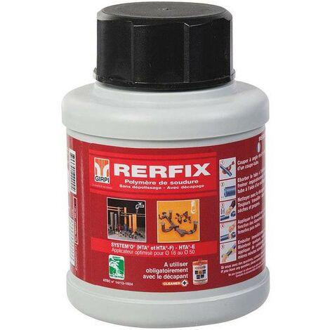 Polymère de soudure RERFIX Girpi
