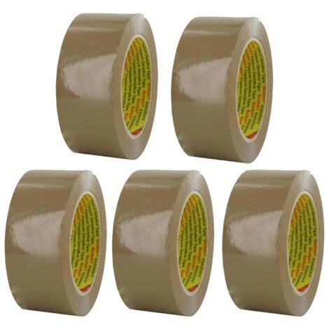 polypropylene tape 3M tan 50mm x 100 mm x 5
