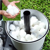 Polysphere Filter Balls for Sand Filter Systems 500g Swimming Pool