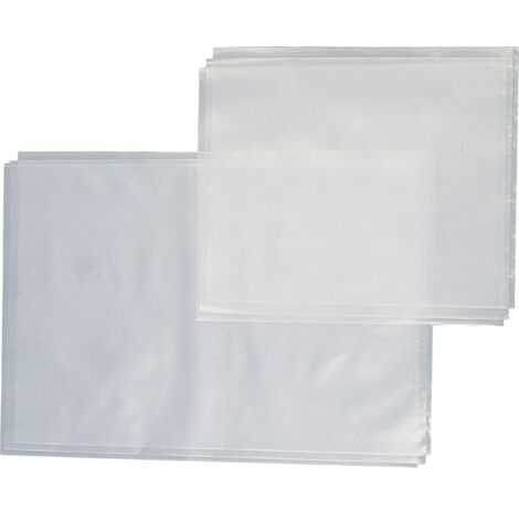 Polythene Bags (Plain)