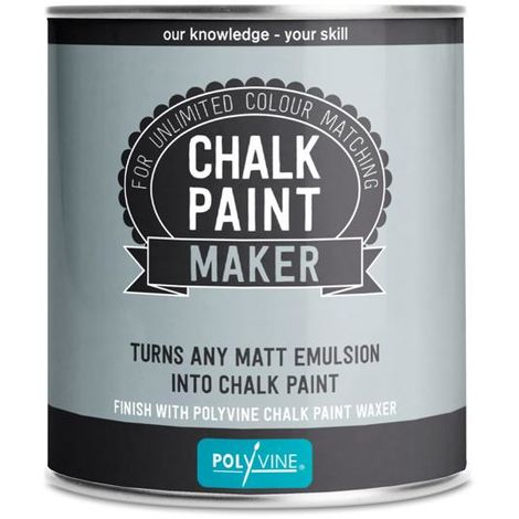 Polyvine - Chalk Paint Maker - 500ML