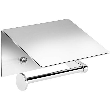 Pomd'Or Kubic Dual - Portapapel Con Tapa Izquierdo