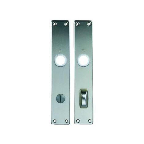 Pomo puerta 202SP/SK-OL 8/78mm F1
