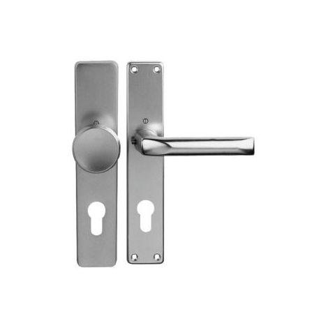 Pomo puerta GrtPZ F2 54/227/202SP/113P