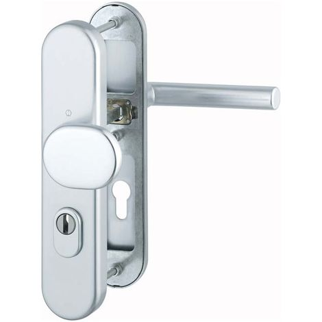 Pomo puerta SiWeGrt86G/3332ZA/3310/14SST ES1 F1 8 PZ-72 42-47