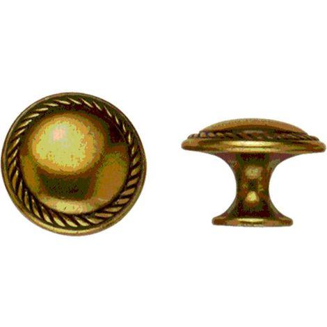 Pomolo Metal Style Art.24223Z02500.07