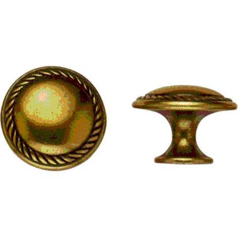 Pomolo Metal Style Art.24223Z03000.07
