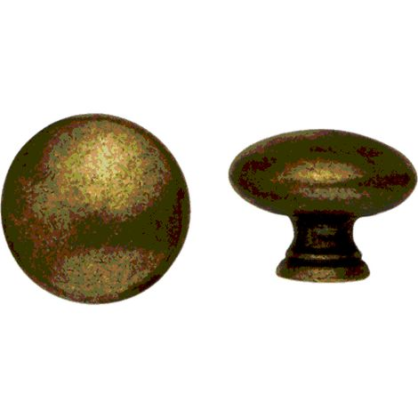 Pomolo Metal Style Art.24228.02700.03