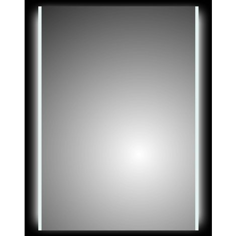 Pomona 500mm x 700mm Battery Operated Mirror
