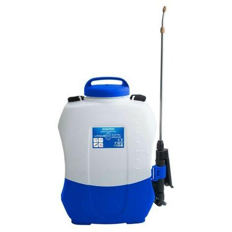 Pompa a Batteria Lithium 8L Di Martino