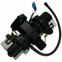 Pompa di scarico completa - Lavatrici - LG - 144098