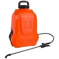 Pompa elettrica litio 15 lt 5 bar