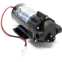 Pompa per aumento pressione Naturewater 200 GPD NW-RO400-E2 E-CHEN 200G Impianti ad osmosi inversa