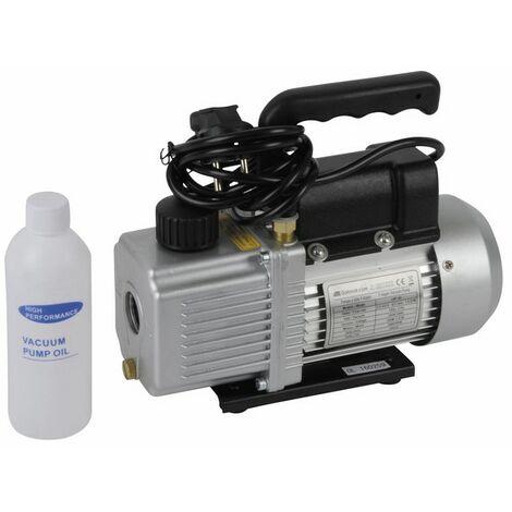 Pompa per vuoto 1 stadio 42L/mn - GALAXAIR : 1VP-42