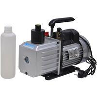 Pompa per vuoto a doppio stadio 100 L / min