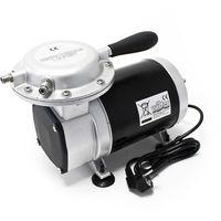Pompa per vuoto a membrana senza olio WilTec 128-135 l/min AS29