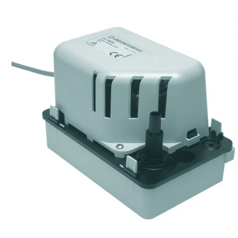 Pompa scarico condensa 500 l/h condizionamento refrigerazione SI1805SIUN23