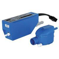 Pompa scarico condensa condizionatore sanicondens mini clim sfa sanitrit