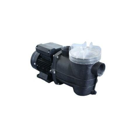Pompe 1/3Cv 4m3/h pour filtration de piscine hors sol