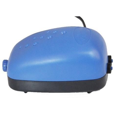 Pompe à air 240 l/h pour aquariums de 120 à 300 litres 2204