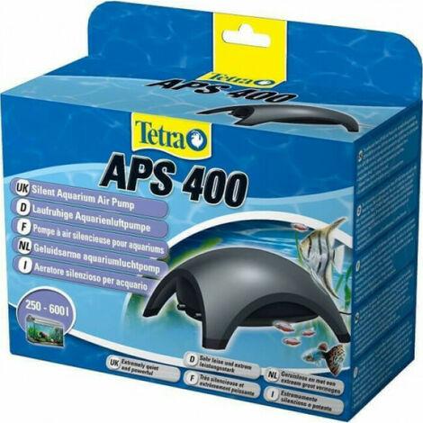 Pompe à air Tetra pour aquarium Modèle APS 400