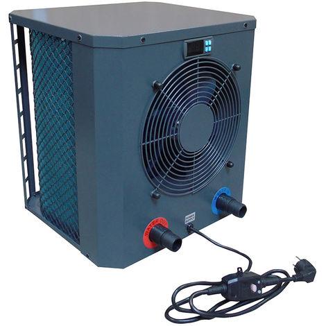 Pompe à chaleur 4,20 kW HeaterMax Compact 20 - Ubbink