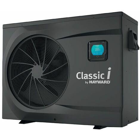Pompe à chaleur 7kW Hayward Classic i Ecli15 - Piscine