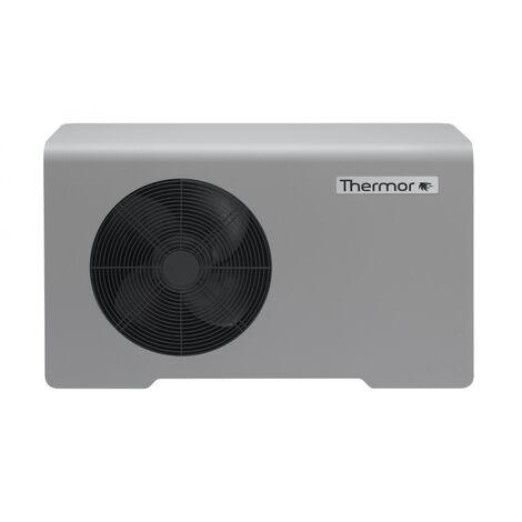 Pompe à chaleur AEROMAX piscine 2 14KW Thermor 297114 - Gris - Gris
