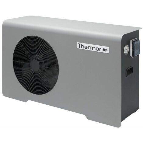 Pompe à chaleur AEROMAX PISCINE 2 - Modèle 8 mono pour bassin jusqu'à 50 m3