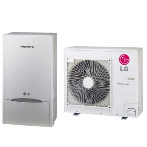 Michl Pompe /à chaleur air-eau 8,3kW