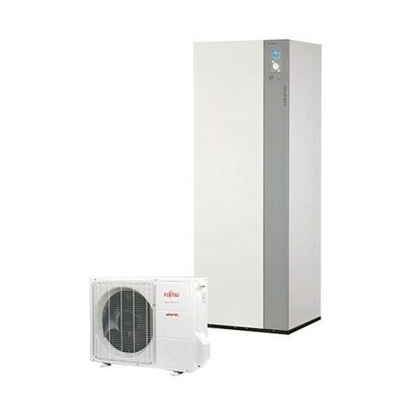 Pompe à chaleur Alféa Extensa - Air et eau - Monophasée 10kW
