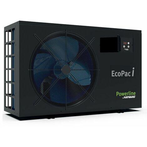 pompe à chaleur de piscine 6kw inverter - 81505 - hayward