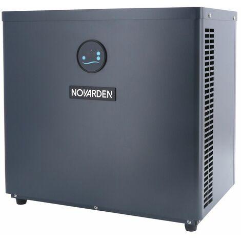 Pompe à chaleur de piscine NOVARDEN NSH55s - Grey