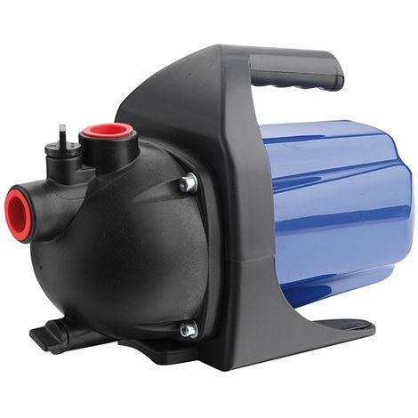 Pompe à chaleur eau - eau (géothermie)