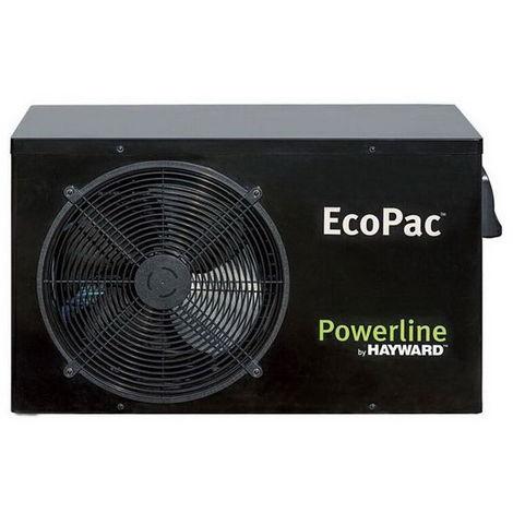 Pompe à chaleur Hayward POWERLINE 8.8kw mono réversible pour piscine jusqu'à 50m³