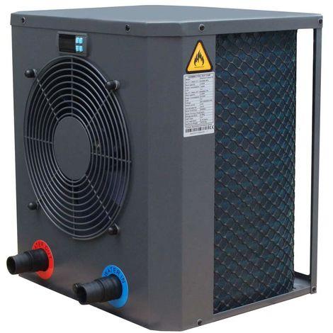 Pompe à chaleur Heatermax compact 10 de 2,5 kW