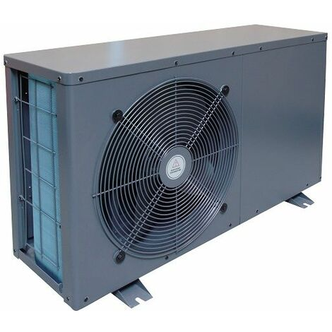 Pompe a chaleur Heatermax Inverter