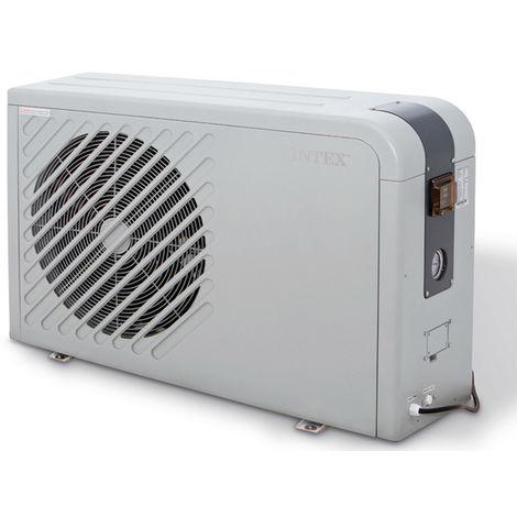 Pompe à chaleur INTEX 28614 pour piscine hors-sol