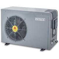 Pompe à chaleur Intex pour piscine hors-sol