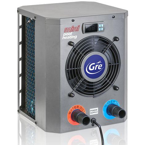 Pompe à chaleur Gre Modèle - HPM 20 - jusqu'à 20m3