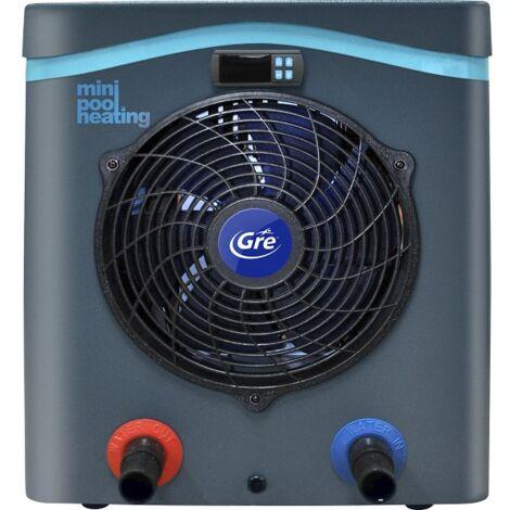 Pompe à chaleur Mini - Max 30 m3 de Gre - Pompe à chaleur piscine